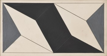 Group show: Lygia Clark in 'Being Modern: MoMA in Paris, 1929 - 2017', Louis Vuitton Foundation, Paris