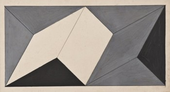 Group show: Lygia Clark in 'Modern Women and their Inventions – beyond Anita and Tarsila', Tomie Ohtake Institute, Sao Paulo
