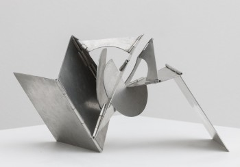 Group Show: Lygia Clark in 'A Tale of Two Worlds', MMK, Frankfurt