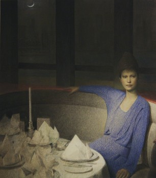 Graham Little in 'doing identity: Die Sammlung Reydan Weiss', Kunstmuseum Bochum, Bochum, Germany