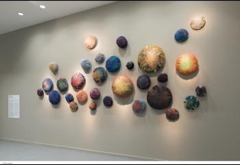 Sheila Hicks: Au-delà, Musée d'Art Moderne de la Ville de Paris, Paris