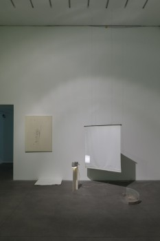 Group Show: Ian Kiaer, 'We stared at the Moon from the centre of the Sun', Towner Art Gallery, Sussex