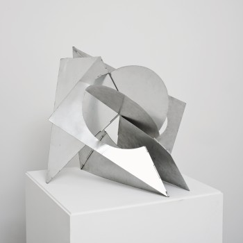 Group Show: Lygia Clark in 'The Other Trans-Atlantic', The Garage Museum of Contemporary Art, Moscow