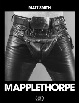 Premiere: Robert Mapplethorpe 'Mapplethorpe', Tribeca Film Festival