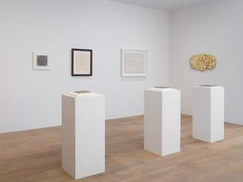 Installation view of Intimate Infinite: Imagine A Journey. Photo: Elisabeth Bernstein
