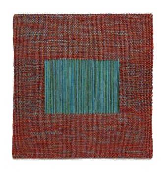 Group show: Sheila Hicks, '4 x 4', Addison Gallery of American Art, Andover, USA