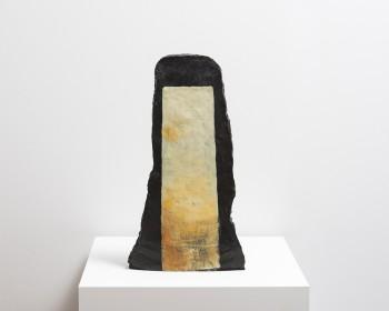Erika Verzutti, Sponge, 2013. Courtesy of Alison Jacques Gallery, London. © Erika Verzutti