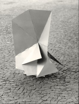 Group Show: Lygia Clark, 'The Other Transatlantic: Kinetic and Op Art in Central and Eastern Europe and Latin America 1950s-1970s', SESC Pinheiros, São Paulo