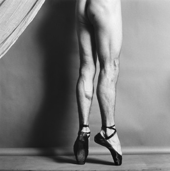 Robert Mapplethorpe, 'Choreography for an Exhibition', Museo Madre, Naples