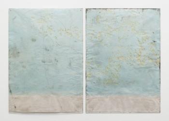 Ian Kiaer, 'Endnote, ping.', Kunsthalle Lingen, Lingen