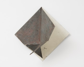 group show: Lygia Clark in 'Negative Space', ZKM | Center for Art and Media, Karlsruhe