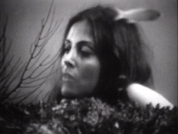 Film Screening and Discussion: Hannah Wilke Performance Work, Institute of Contemporary Arts, London