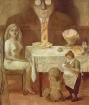 Talk: Dorothea Tanning: A Family Portrait
