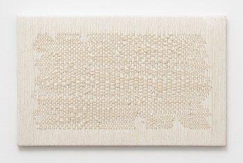 Sheila Hicks, Carved Message, 2020 © Sheila Hicks