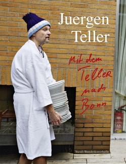 Juergen Teller: Enjoy your Life!