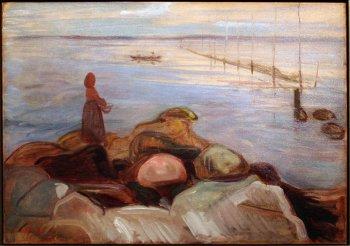 Edvard Munch: Landscapes of the Soul