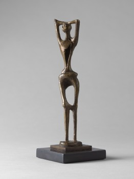 Henry Moore: Influences and Influenced