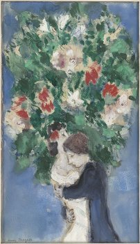 Marc Chagall - Works on Paper