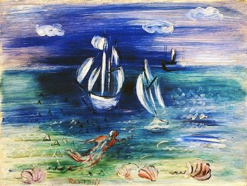 Dufy and Lebasque