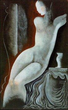 Belá Kádár (1877-1956)