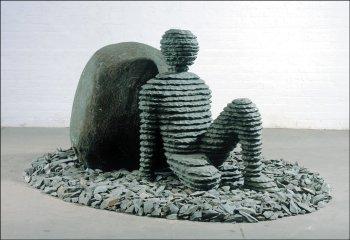 Boaz Vaadia: Sculptures