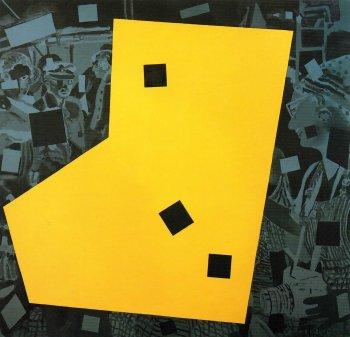 Derek Boshier - Recent Works