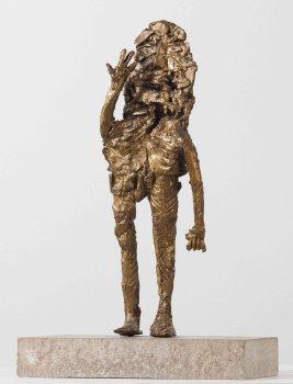 British Sculpture: Post-War