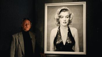 Richard Avedon: Marilyn Monroe