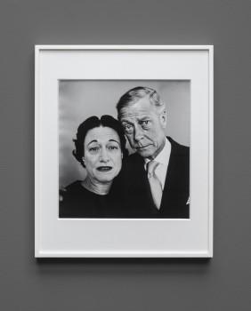 The Duke and Duchess of Windsor: Richard Avedon
