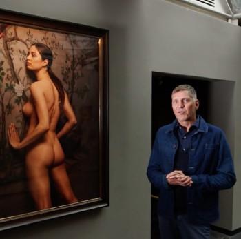 Erwin Olaf: Skin Deep