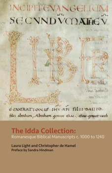 The Idda Collection: Romanesque and Biblical Manuscripts c. 1000 to 1240