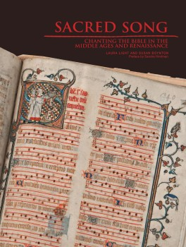 Textmanuscripts 4: Sacred Song - Chanting the Bible in the Middle Ages and Renaissance