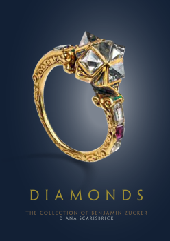 Diamonds: the Collection of Benjamin Zucker