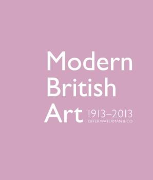 Modern British Art 1913-2013
