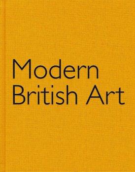 Modern British Art 2008