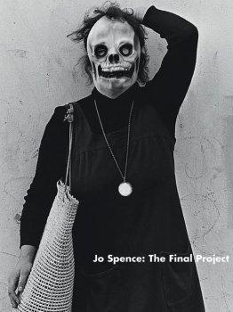 Jo Spence: The Final Project