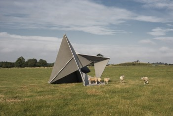 LYGIA CLARK: FANTASTIC ARCHITECTURE AT HENRY MOORE FOUNDATION, PERRY GREEN