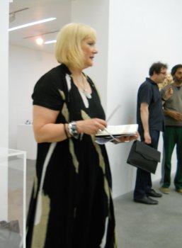 Griselda Pollock on Hannah Wilke