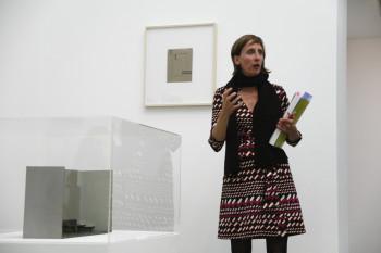 Stephanie Rosenthal on Lygia Clark