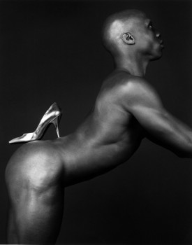 Robert Mapplethorpe Ken Moody, 1985/2011