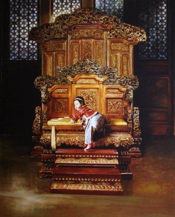 Little Emperor, 1992