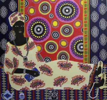 <span class=&#34;artist&#34;><strong>Carla Kranendonk</strong></span>, <span class=&#34;title&#34;><em>Mimi</em>, 2017</span>