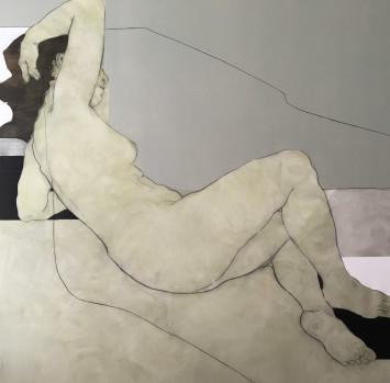<span class=&#34;artist&#34;><strong>Nikoleta Sekulovic</strong></span>, <span class=&#34;title&#34;><em>Aether</em>, 2018</span>