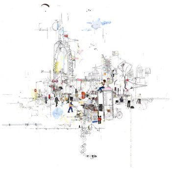 <span class=&#34;artist&#34;><strong>Laura Jordan</strong></span>, <span class=&#34;title&#34;><em>Circus</em>, 2012</span>