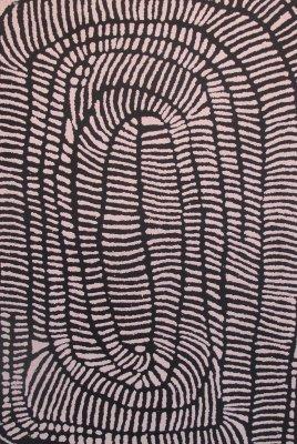 "<span class=""artist""><strong>Nanyuma Napangati</strong></span>, <span class=""title"">Untitled, 2001</span>"