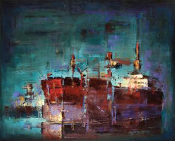 <span class=&#34;artist&#34;><strong>Tilemachos Kyriazatis</strong></span>, <span class=&#34;title&#34;><em>Ianthe</em>, 2017</span>
