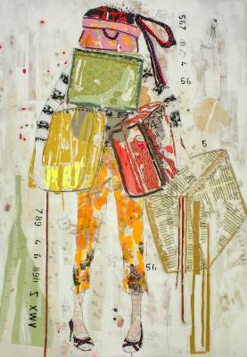 <span class=&#34;artist&#34;><strong>Mersuka Dopazo and Teresa Calder&#243;n</strong></span>, <span class=&#34;title&#34;><em>A&#241;o Sab&#225;tico</em>, 2017</span>