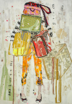 <span class=&#34;artist&#34;><strong>Mersuka Dopazo and Teresa Calderón</strong></span>, <span class=&#34;title&#34;><em>Año Sabático</em>, 2017</span>
