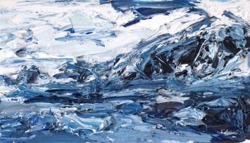 <span class=&#34;artist&#34;><strong>Holly Zandbergen</strong></span>, <span class=&#34;title&#34;><em>Adrift</em>, 2017</span>