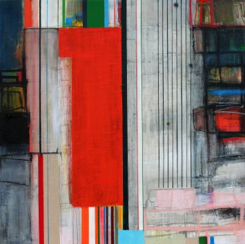<p><strong>Morten Lassen</strong>, <em>A New World F</em>, 2013</p>